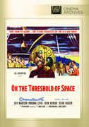 On the Threshold of Space , Guy Madison