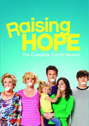 Raising Hope: The Complete Fourth Season , John Aquino