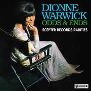 Odds & Ends - Scepter Records Rarities , Dionne Warwick