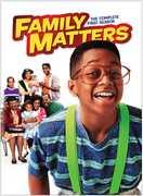 Family Matters: The Complete First Season , Judyann Elder