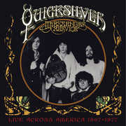 Live Across America 1967-1977 , Quicksilver Messenger Service