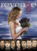Revenge: The Complete Third Season , Emily VanCamp
