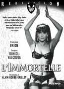 L'Immortelle , Catherine Robbe-Grillet
