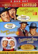 The Best of Abbott and Costello , Bud Abbott