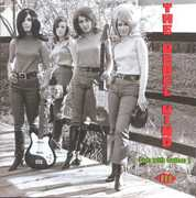 Rebel Kind: Girls with Guitars 3 /  Various [Import] , Various Artists