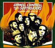 Nothing Can Stop Us , Cornell Campbell