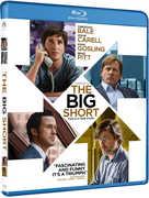 The Big Short , Christian Bale
