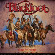 Train Train - Southern Rock Live! , Blackfoot