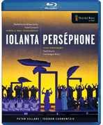 Iolanta /  Persephone , Teodor Currentzis