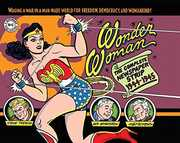 Wonder Woman: The Complete Newspaper Comics (Wonder Woman Newspaper Comics)