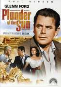 Plunder of the Sun , Glenn Ford