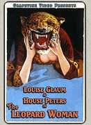 The Leopard Woman , Louise Glaum