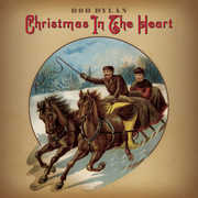Christmas In The Heart [Deluxe Edition] [5 Exclusive Holiday Card] , Bob Dylan