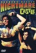 Nightmare Castle , Helga Liné