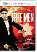 Free Men , Mahmoud Shalaby