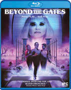 Beyond the Gates , Barbara Crampton