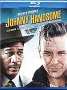 Johnny Handsome , Mickey Rourke