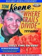 Where Trails Divide , Warner P. Richmond