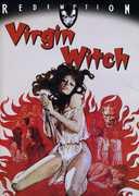 Virgin Witch , Keith Buckley