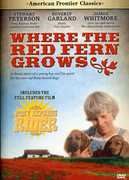 Red Fern Grows /  Pony Express , James Whitmore