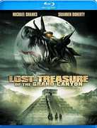 The Lost Treasure of the Grand Canyon , J.R. Bourne