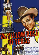 The Yellow Rose of Texas , Farrah Forke