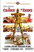 The Colossus of Rhodes , Conrado SanMartin