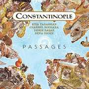 Passages , Constantinople
