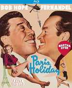 Paris Holiday , Bob Hope
