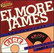 Complete Fire and Enjoy Sessions, Vol.4 , Elmore James