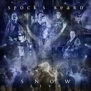 Snow - Live , Spock's Beard