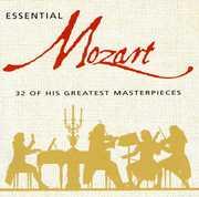 Essential Mozart /  Various , Various Artists