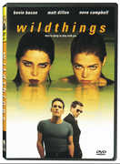 Wild Things (1998) , Kevin Bacon