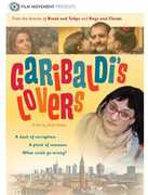 Garibaldi's Lovers , Alba Rohrwacher
