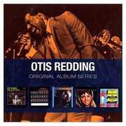 Original Album Series , Otis Redding