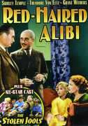 Red-Haired Alibi & Stolen Jools , Buster Keaton
