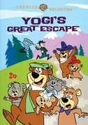 Yogis Great Escape , Daws Butler