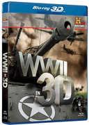 WWII in 3D , Tom Wilkinson