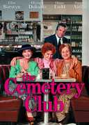 The Cemetery Club , Ellen Burstyn