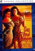 Gas Food Lodging , Brooke Adams