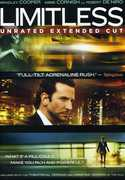 Limitless (Unrated Extended Edition) , Cindy