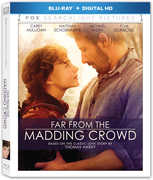 Far From the Madding Crowd , Carey Mulligan