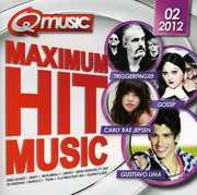 Maximum Hit Music 2012/ 2 [Import]