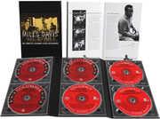 Complete Columbia Studio Recordings , Miles Davis