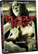 Plague Town , James Warke