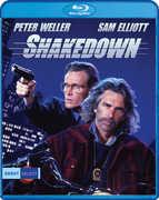 Shakedown , Peter Weller