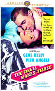 The Devil Makes Three , Anna Maria Pier Angeli