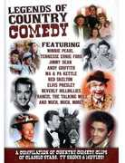 Legends Of Country Comedy , Jimmy Dean