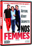 Nos Femmes (Our Wives) [Import]