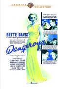 Dangerous , Bette Davis